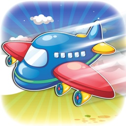 Air Taxi Park FREE - Pocket Planes Landing Simulator