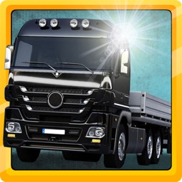 18 Wheels Trucks & Trailers 2