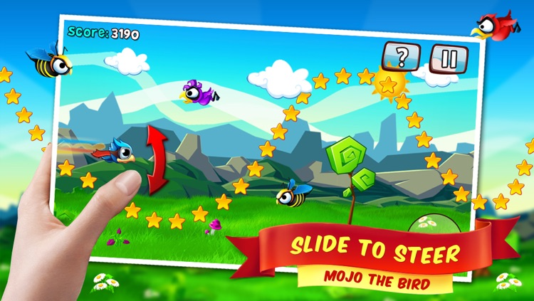 Bird Mania screenshot-1
