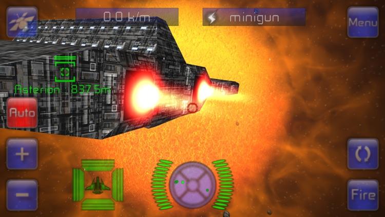 Black Space screenshot-4