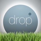 drop | abstract arcade physics game icon