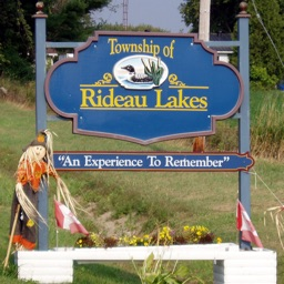 Revel in the Rideau Lakes