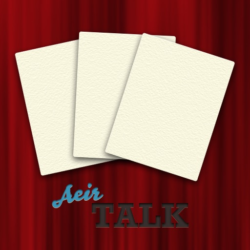 Aeir Talk