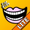 Mouth Mover 4 Kids (Lite) - iPhoneアプリ