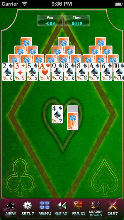 Solitaire Multipack by Nerdicus Rex screenshot-1