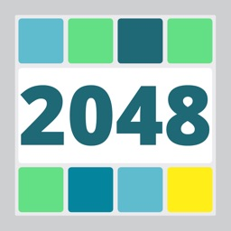 2048 Hard Puzzle Edition