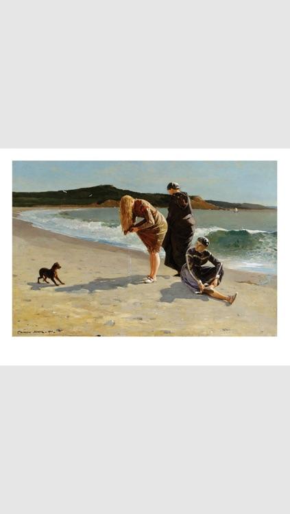 Homer 45 Paintings 50M+