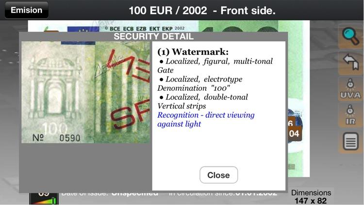 MoneyCheck+ screenshot-3