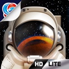 Expedition Mars HD Lite: space adventure icon