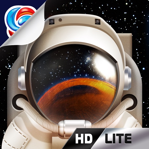 Экспедиция Марс HD Lite: потерянная станция