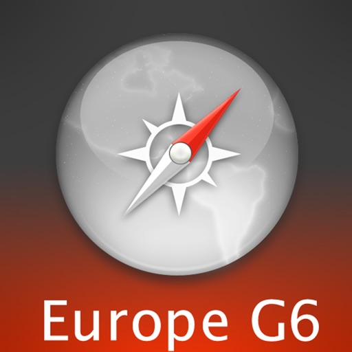 Central Europe Travelpedia icon