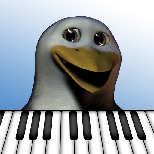 Tuxi's Kids Piano