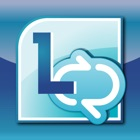 Microsoft Lync 2010 for iPhone icon