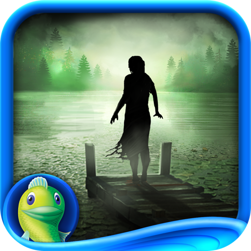Mystery Case Files: Shadow Lake Collector's Edition (Full) icon