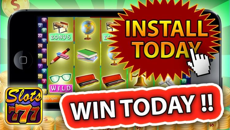 High Slots Casino Vacation - Magic Journey To Lucky Win Machines screenshot-4
