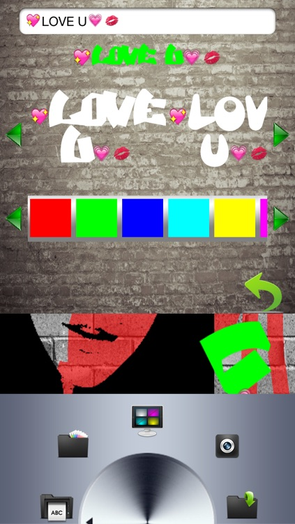 Graffiti Style screenshot-1