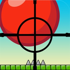 Activities of Bouncing Red-Ball Sniper Drop Game - The Top Fun Spikes Shooter Games For Teens Boys & Kids Free