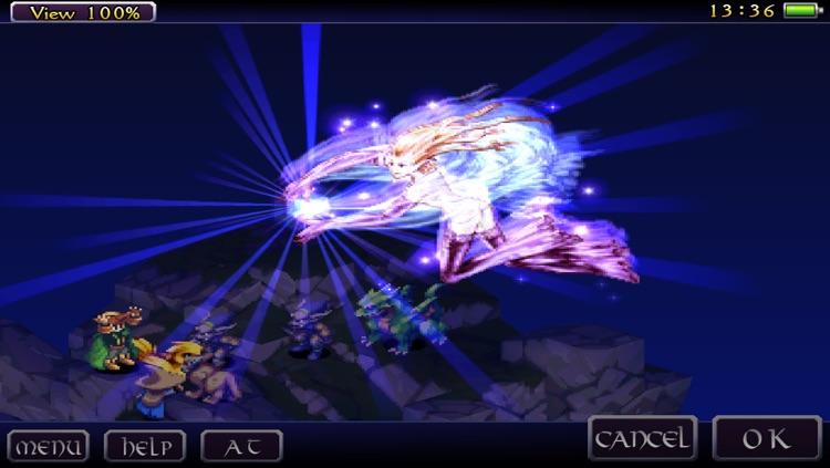 FINAL FANTASY TACTICS 獅子戦争 screenshot-3