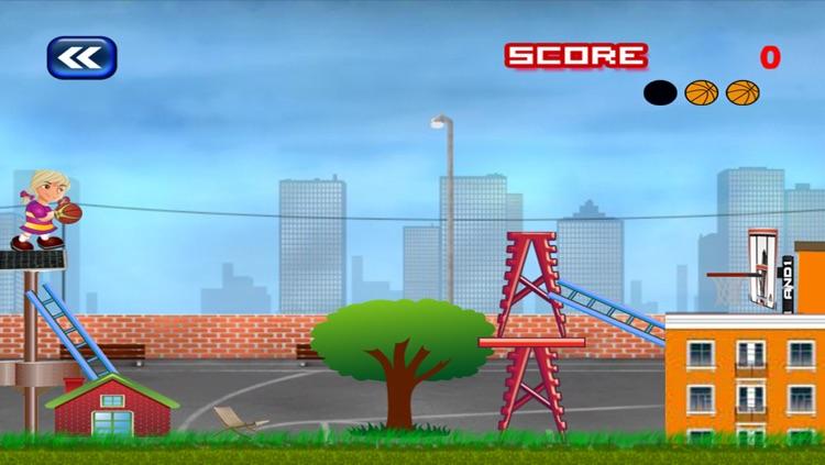 Basketball Star - Real Stardunk Showdown!! screenshot-3
