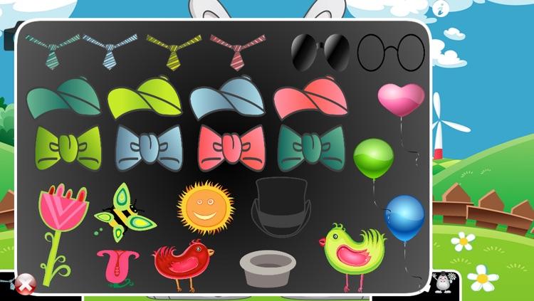 Bunny Maker! screenshot-3