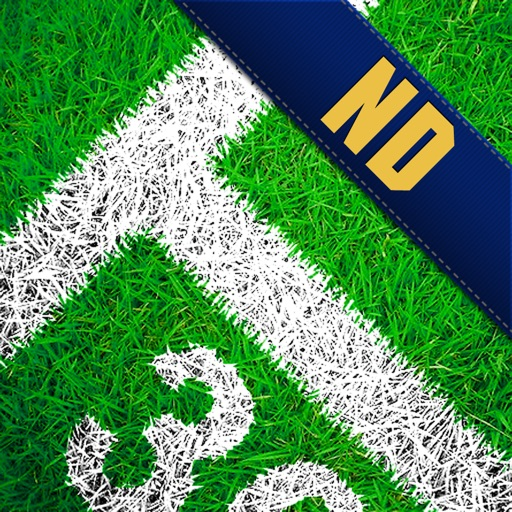 Notre Dame College Football Scores