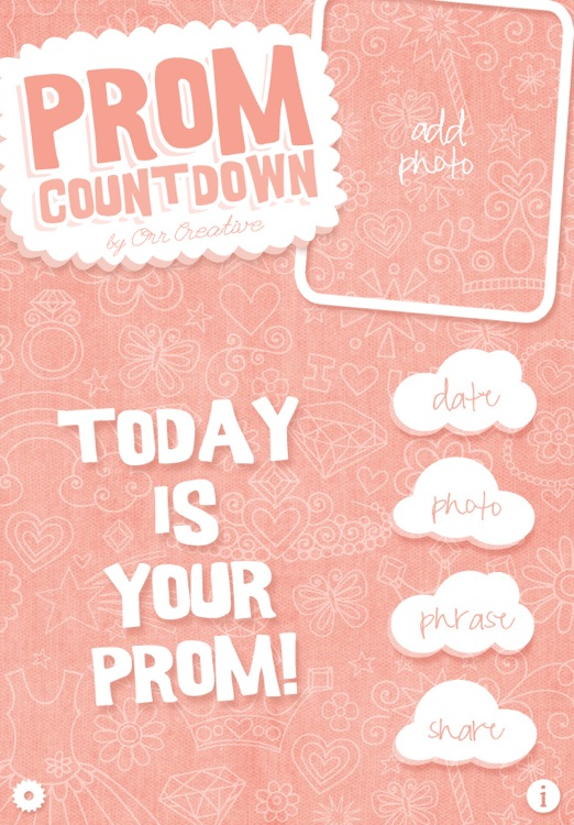 Prom Countdown screenshot-3