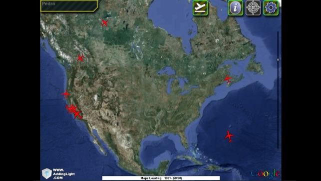 Flightgear Map Pro Lite on the App Store