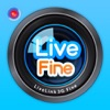 Live Link 3G Fine 3 - iPhoneアプリ