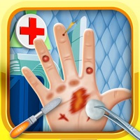 Codes for Little Hand Doctor & Nail Spa Game - fun makeover salon for kids (boys & girls) Hack