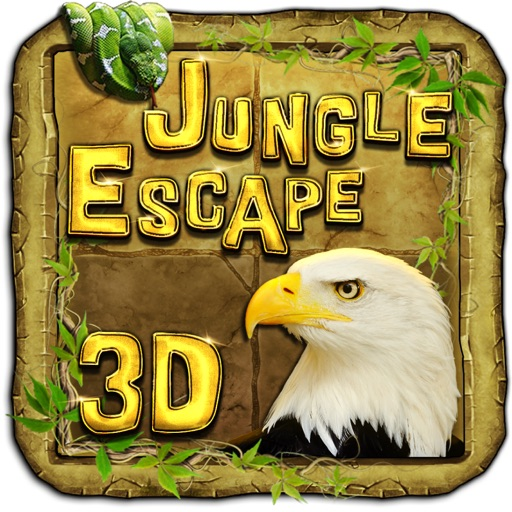 Jungle Bird Escape Pro