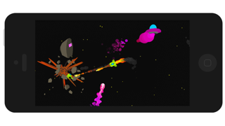 Galaxy Space Shooter screenshot four