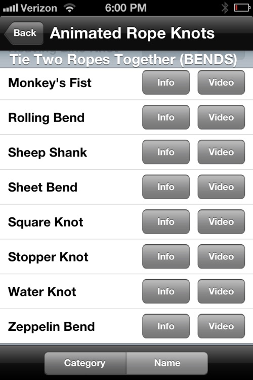 Animated Rope Knots screenshot-1