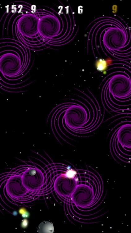 Targ(it) - Space Target Tap