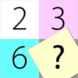 Numeri (The Number Game)