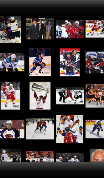 Screenshot for Hockey Goal Horns! in Canada App Store