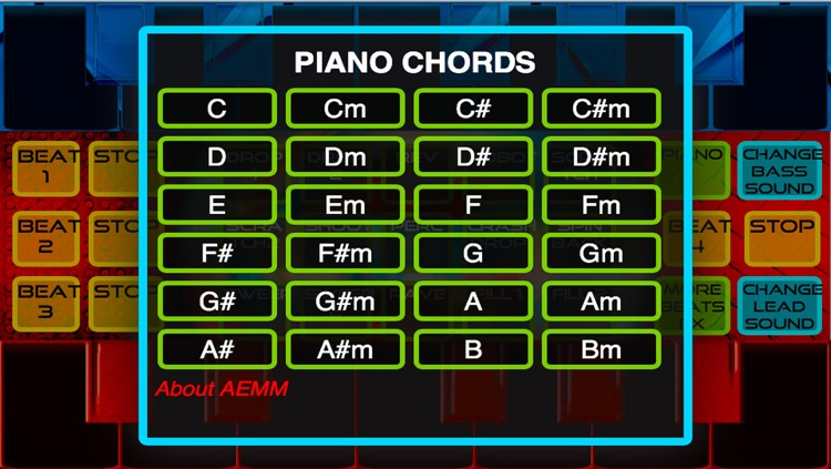 Adictum Electronic Music Maker