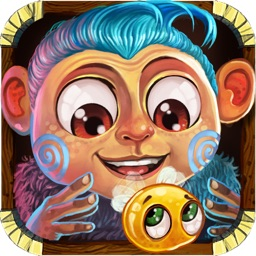 Asva The Monkey HD