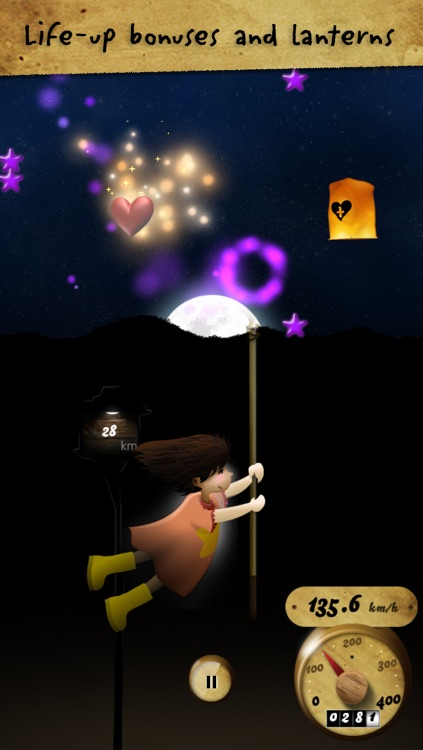Starry Fly screenshot-2