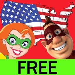 US States Mission Free
