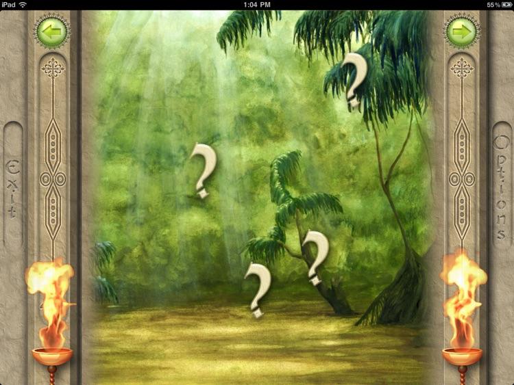 FlipPix Art - Jurassic screenshot-4