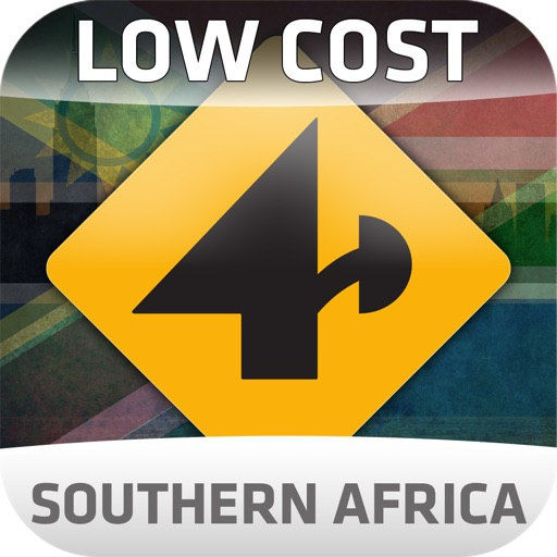Nav4D Southern-Africa @ LOW COST