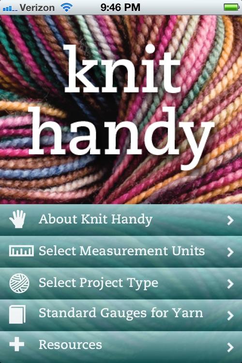 Knit Handy