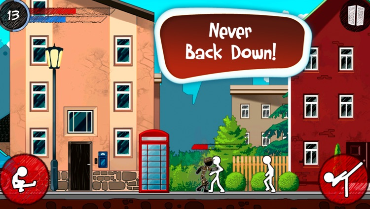 Agent Stick screenshot-2
