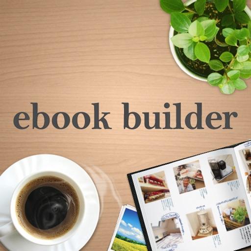 Ebook builder
