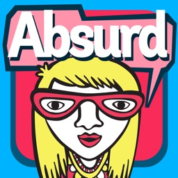 Absurd - The Comedy Based Card Game