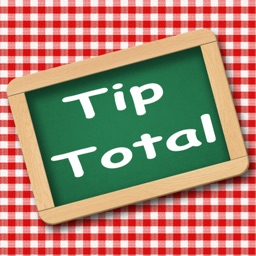 Tip Total and Split
