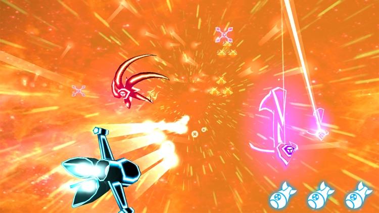 Space Wars 3D screenshot-3