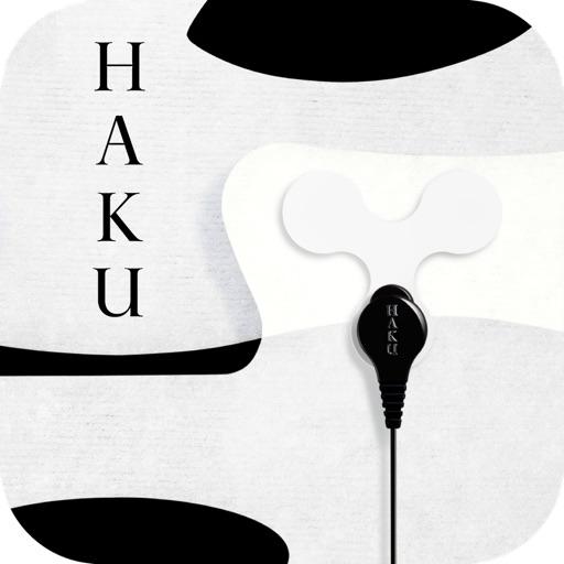 HAKU メラノフォーカス マスク用アプリ