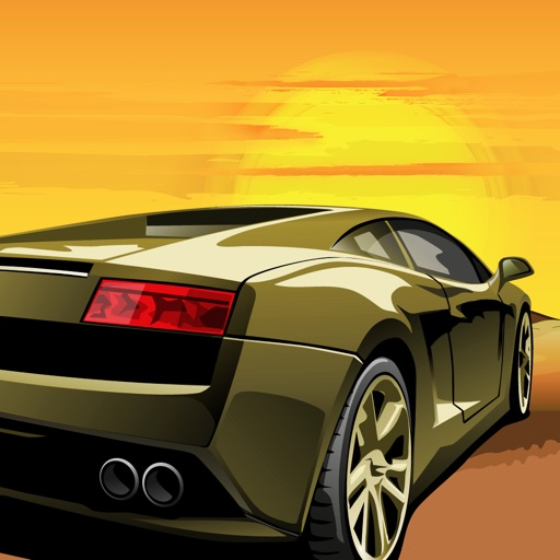 CSR Nitro Speed Chase Pro icon