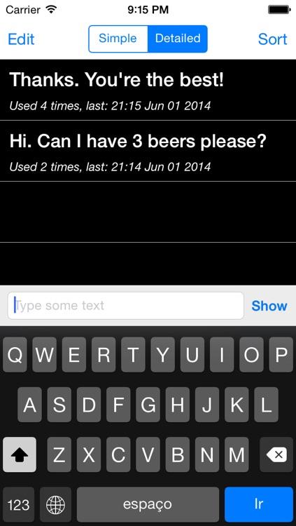 Large Text screenshot-3